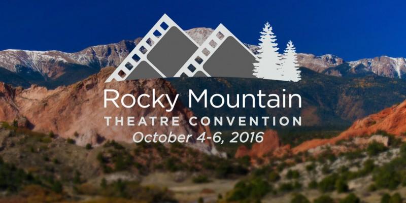 RMNATO Theatre Convention Oct 4-6, 2016